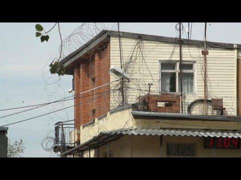 Ρωσία: Η αποφυλάκιση του Γεβγκένι Μακάροφ