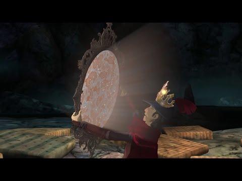 King's Quest – deníček o hudbě