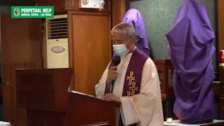 REPLAY:  Mass and Prayer for Healing for healthcare workers and patients, March 31, 2021, 3pm