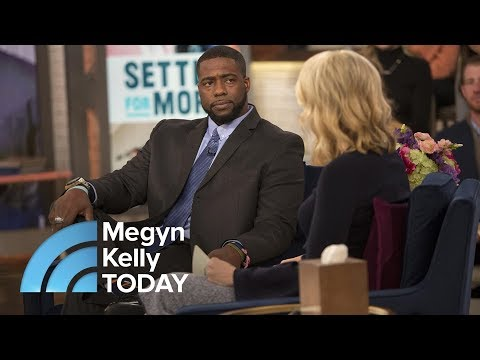 Wrongfully Jailed For Rape As A Teen, He Now Helps Others Falsely Convicted | Megyn Kelly TODAY