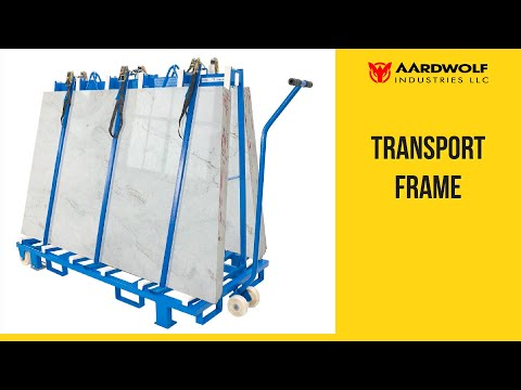 Transport Frame Mod TF2000