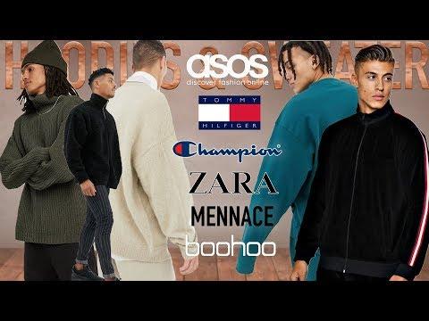 FASHION PACK OPENING 💸📦   Beste Sweater & Hoodies für den WINTER 👕   bhpdao