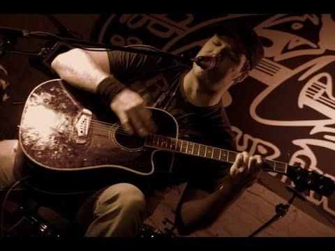 Howling Eve - Metallica - Mama said acoustic cover