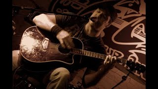 Video Metallica - Mama said acoustic cover