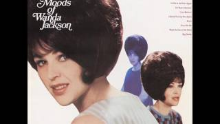 Wanda Jackson - I'd Do It All Over Again (1967).