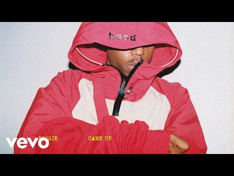 Boogie – Came Up (Audio)