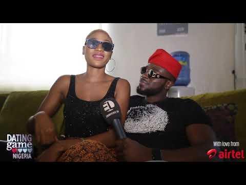 Dating Game Nigeria - Rebecca & Bolly Lomo - Interview
