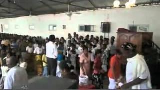 Antiranana Madagascar Offering Music