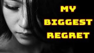 MGTOW - My Biggest Regret | The Bathsheba Syndrome | Kholo.pk