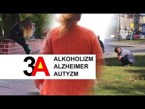 Statystyka alkoholizm Briańsk
