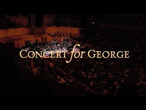 Concert For George - Official Trailer (HD)