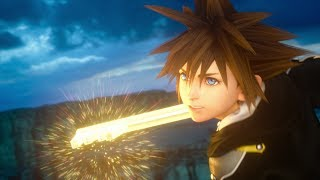KINGDOM HEARTS III – Launch Commercial