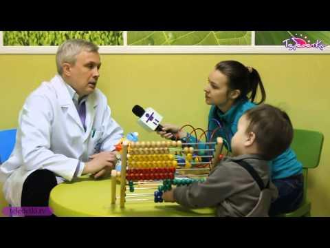 Лекция о глистах для детей