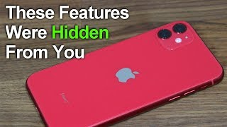 iPhone 11 - 10 Actual Hidden Features Exposed