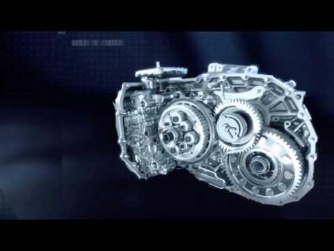 Фото к видео: Cambio Automatico EAT6