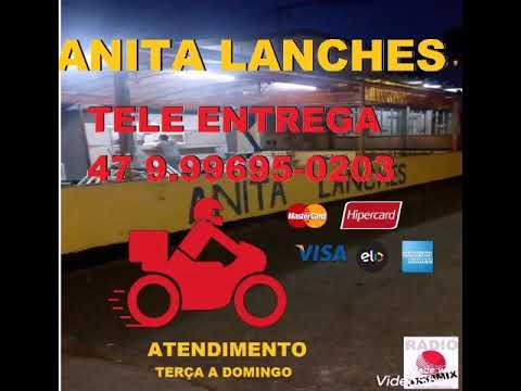 ANITA LANCHES - AR30 MIX PRODUÇÕES