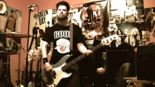 """Box Car Racer """"The End WIth You"""" Collaboration Cover (Guitar/Bass)"""