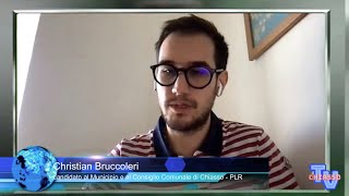 'intervista a Christian Bruccoleri' episoode image