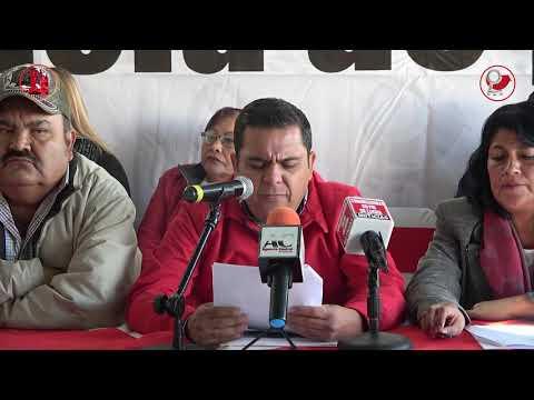 Chimalhuacán, respetuoso de la libre manifestación de ideas