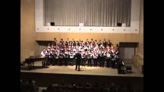 preview picture of video 'Concierto de Navidad 2014 - Coro Universitario de Salamanca'