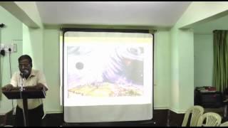 Revelation Chapter 6-8 JUDGMENTS: Koshy Mathew