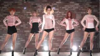 LPG - Angry (앵그리) MV [We No Speak Americano - Korean Ver.] [HD] [Full]
