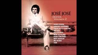 El Triste   José José Y Pepe Aguilar   Duetos Volumen 2
