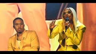 """Mary J. Blige & Nas ROCK On """"The Royalty Tour"""""""