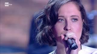 """Alice Merton """"No Roots"""" - Che tempo che fa 21/01/2018"""