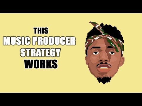 , title : 'Music Producer Marketing and Business Strategy That WORKS'