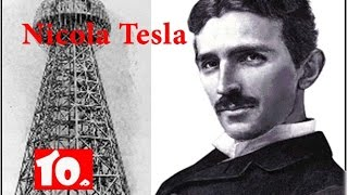 Top 10 Famous Men in History Who Never Married
