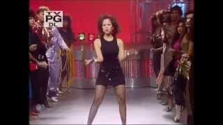 Soul Train Line Dancer Rosie Perez
