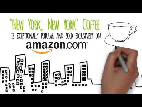 New York, New York Coffee Coupon Promotion
