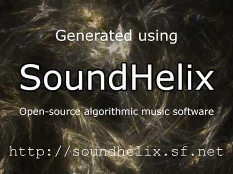 SoundHelix Song 8 (Spy vs. Spy Remix)