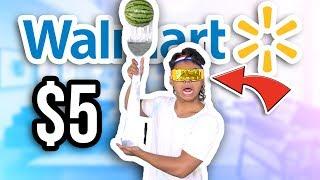 $5 STRANGE REJECTED WALMART ITEMS!