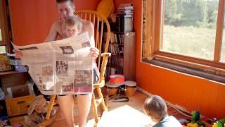 Éveil à la lecture et à l'écriture - Pub 1- Après-midi de jeux