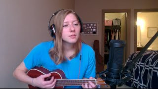 Forever - Chris Brown (Kayla Boyer cover)