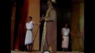 اغاني طرب MP3 مسرحية سنمار اخراج علي محمد ابراهيم (Cut & Titl YsaD) تحميل MP3