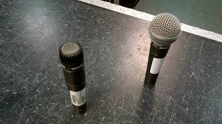 WHO INVENTED THE MICROPHONE