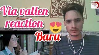Via Vallen   Maaf Dari Anakmu ( Official Music Video ) Reaction