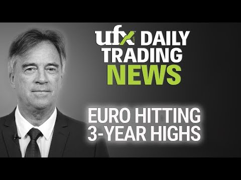 Daily Forex News and Analysis — January 16th 2018