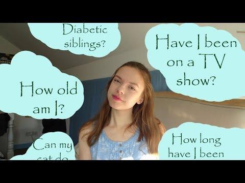 Že bychom neměli mít cukrovku, kdy sahornom