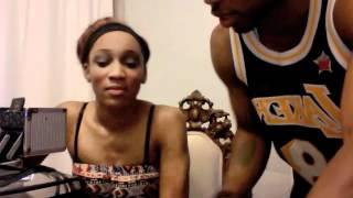 D-Mac Beats Dondria Nicole (@Dondria)