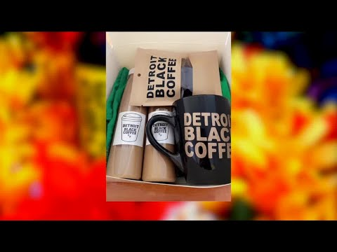 Detroit Black Coffee offering hot and cold options online