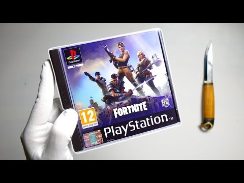 FORTNITE UNBOXING! My First Solo Victory in Fortnite Battle Royale Gameplay