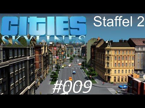 Let's Play Cities: Skylines [Europa] #009 Kritische Bildung (Deutsch/German)