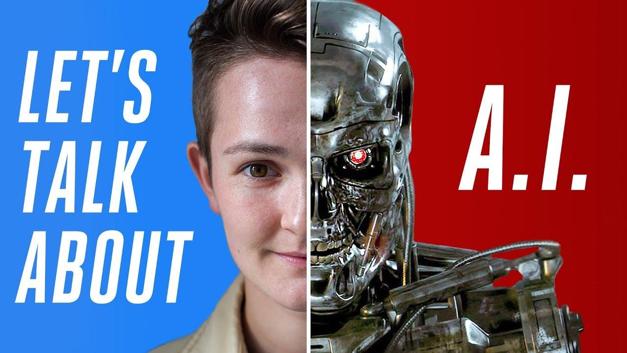 Why artificial intelligence has no common sense thumbnail