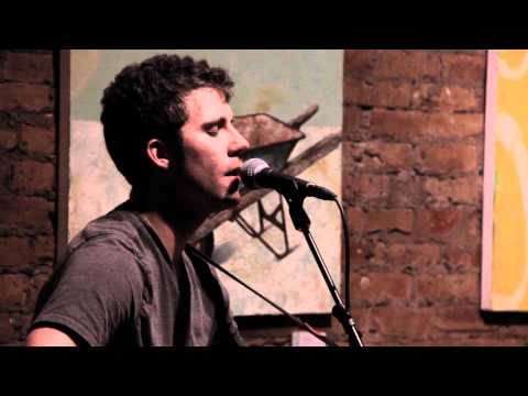 "Jason Myles Goss - ""Chester Copperpot"" Live at Uncommon Ground"