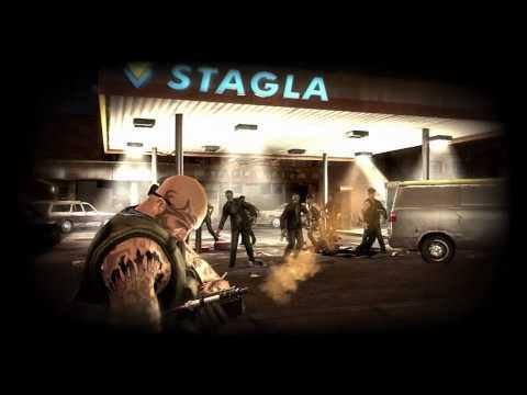 RE: Operation Raccoon City představuje Spec Ops a U.S.S. postavy