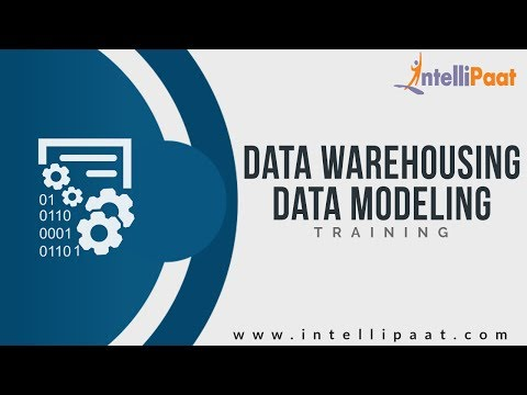 Data Warehouse Tutorial | Data Warehouse YouTube Video ...